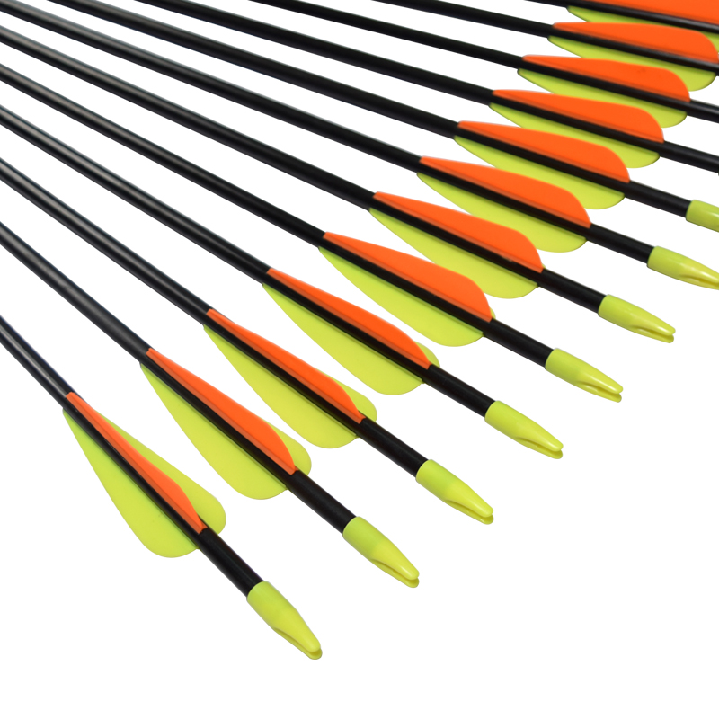 6875-7mm Fiberglass Arrow