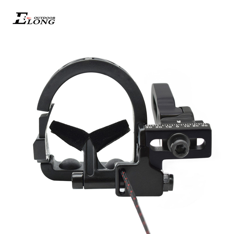 Right Hand Drop-Away Arrow Rest Compound Bow Hunting